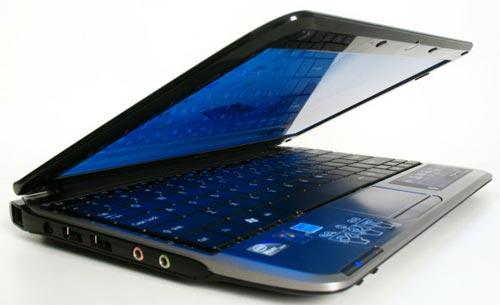 Обзор нетбука Acer Aspire One A751