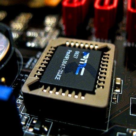 Модернизация BIOS