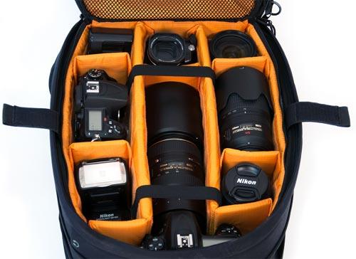 кофр для фотокамеры - как выбрать