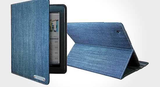 Хороший кейс для iPad 2 - Andino Denim - купить