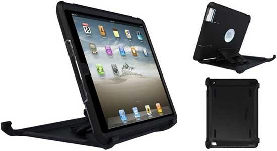 Хороший кейс для iPad 2 - Otterbox Defender - купить