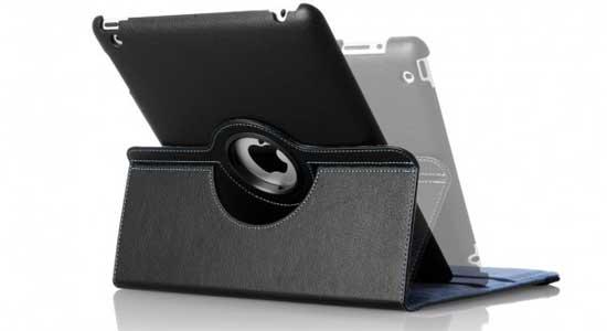 Хороший кейс для iPad 2 - Targus 360 - купить