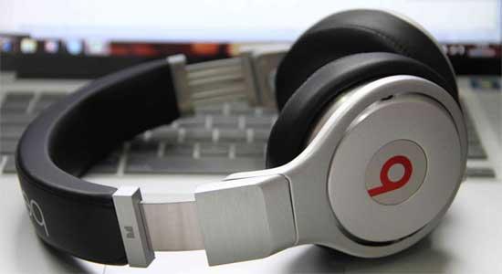 Наушники Monster Beats by Dr Dre Studio - обзор особенностей - качество звука - где купить