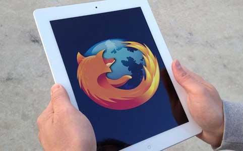 Mozilla Junior - новый браузер для iPad - где скачать?