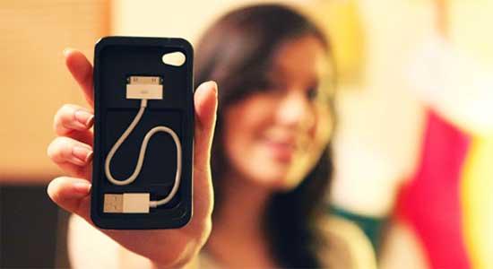 Самый прикольный чехол для iPhone - как выбрать - где купить - обзор