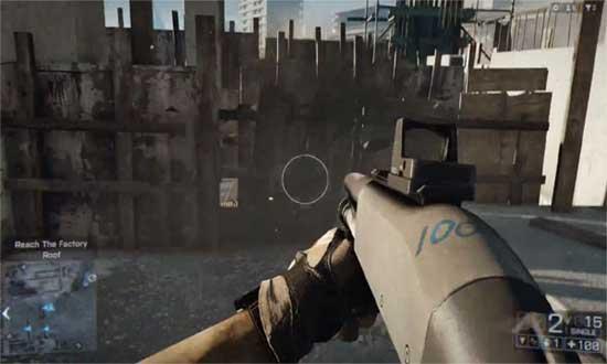 Батлфилд 4 - обзор - геймплей - как пройти