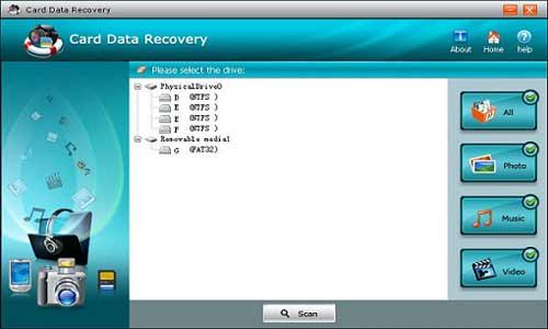 Как восстановить удаленные файлы с SSD