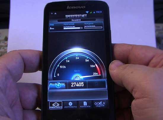 Недорогой смартфон с хорошим функционалом и автономностью - это о Lenovo IdeaPhone