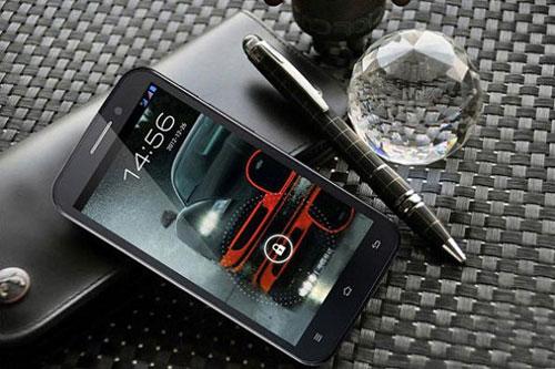 Недорогие 4-ядерные смартфоны на MT6589 - цена - обзор - сравнение - ZOPO ZP810