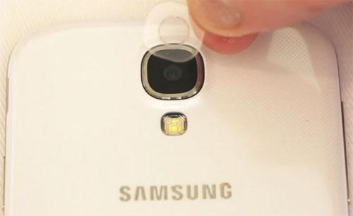 Если у Galaxy S4 глючит камера - как устранить проблемы Galaxy S4