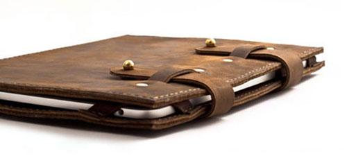 нестандартный чехол для iPad - Orange Bear Hiden Mountain - где купить
