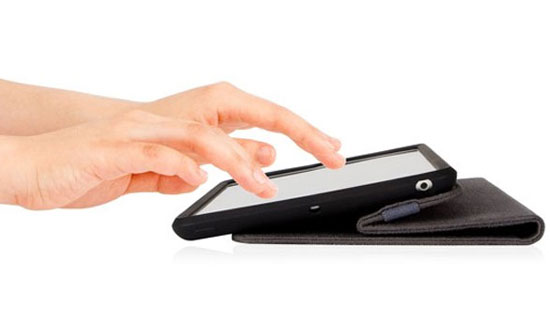 чехлы для айпад аир - Moshi для планшета Айпад Эйр - цена, обзор, купить недорого