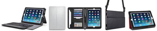 чехлы для айпад аир - iLuv для планшета iPad Air - цена, обзор, купить недорого