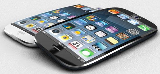 изогнутый айфон - где купить - цена