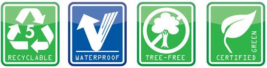 Как печатать экономно и экологично - экологичная печать