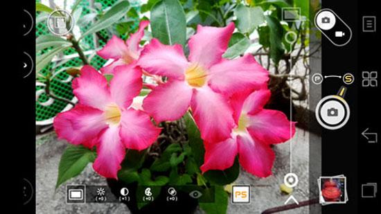 Как делать красивые фото со смартфона Lenovo - приемы