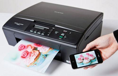 Мобильная печать - обзор приложений - где скачать