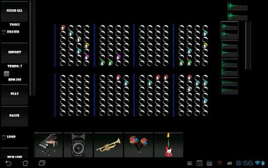 Приложения скачивать музыку на андроид
