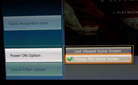 Как убрать рекламу на телевизоре Panasonic - инструкция