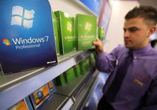 Windows 7 для компьютера - где купить - как увеличить производительность