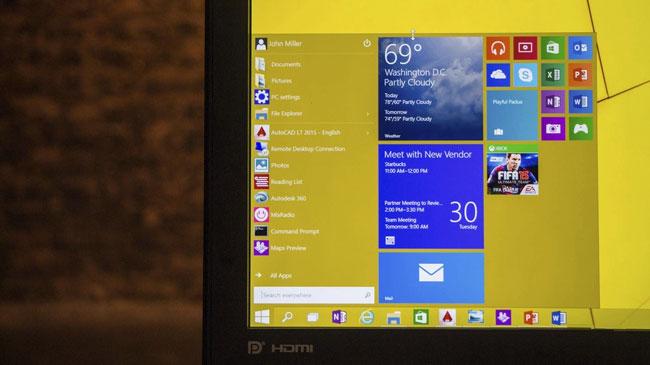Как установить новую Windows 10 прям сегодня и с флешки