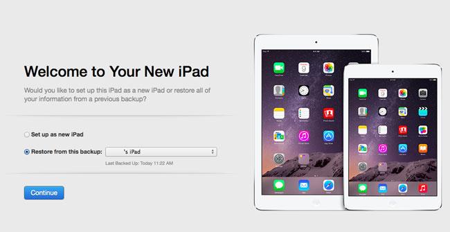 Проблемы iOS 8 на iPad - новая проблема - прошивка - ошибка