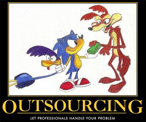 стратегический аутсорсинг бухгалтерии - SEO - стретегический аутсорсинг - малое предприятие