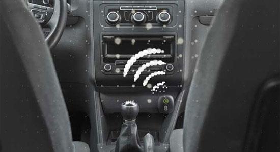 Автомобильный Wi-Fi хотспот EE Buzzard 2 с 4G LTE или как сделать смарт кар - умный автомобиль своими руками