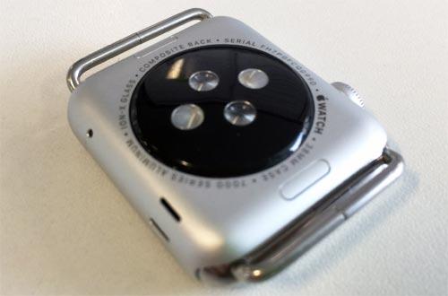 как поставить недорогой ремешок на Apple Watch