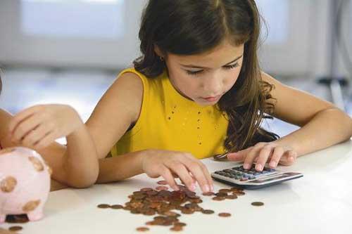 дети и деньги: 12 уроков по-американски