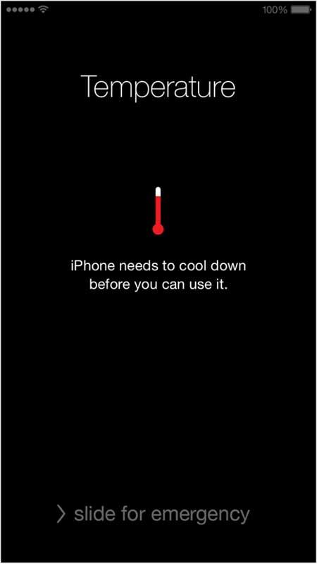 Почему iPhone 6 начал так часто отключаться?