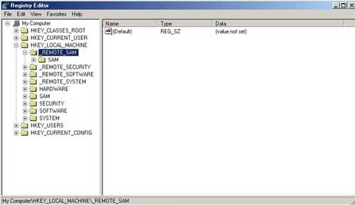 Как восстановить реестр Windows, если система не запускается?