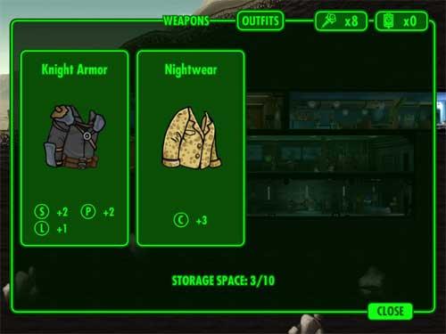 играть в Fallout Shelter и выигрывать: 7 подсказок