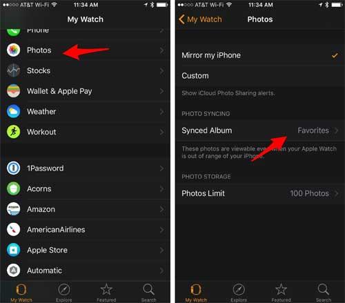 cделать циферблат Apple Watch - теперь можно!