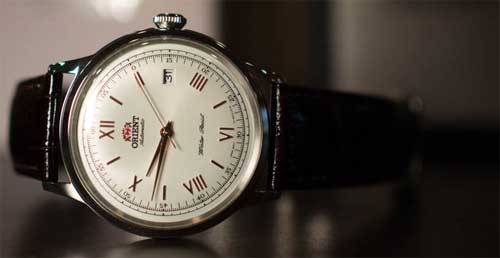 винтажные Orient против смарт-часов ?