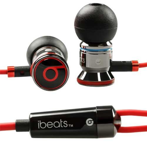 Гарнитуры Beats - лучшее звучание и стильный дизайн