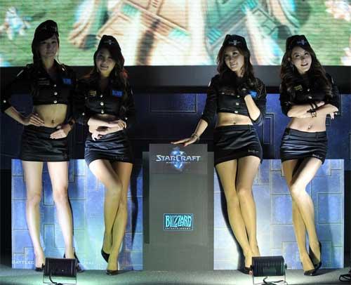 Южнокорейские власти арестовали игроков в StarCraft 2 за договорные матчи