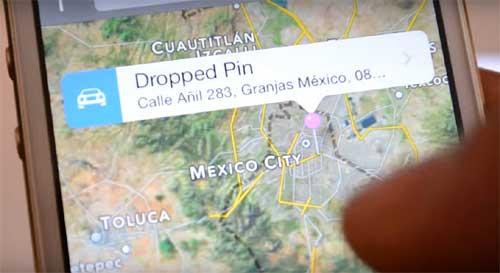 """Липовые координаты в Google Maps, Twitter, Facebook Messenger для iPhone и даже на фотках с """"Камеры"""": как это делается?"""