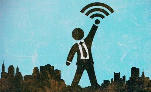 свободный wifi на чужбине: как и где искать бесплатный Интернет?