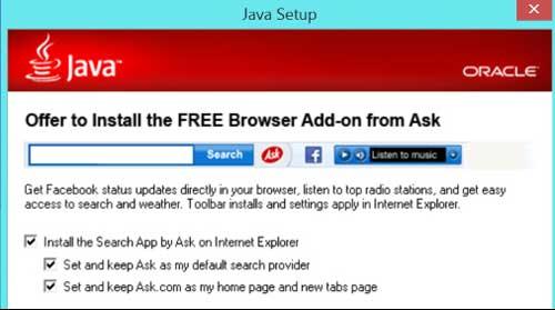 Как установить и/или обновить Java без мусора: 3 способа