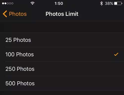 Как сделать и редактировать скриншот на Apple Watch