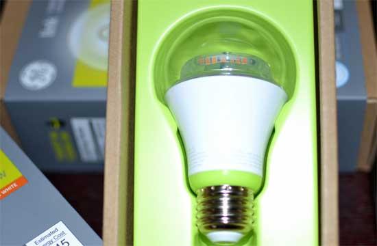 умные лампы: как перезагрузить вручную в случае глюков
