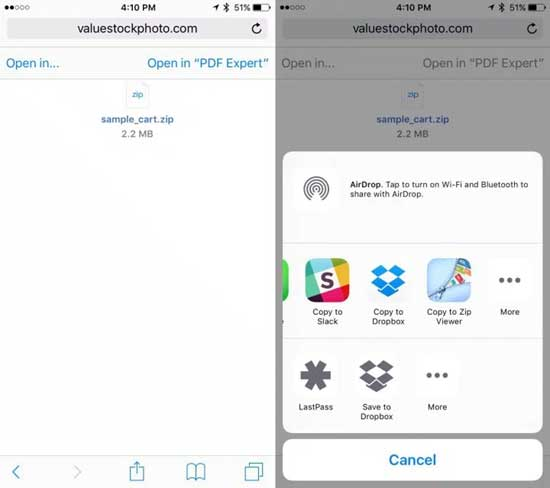 What app in iPhone helps us to run APK files? - Quora