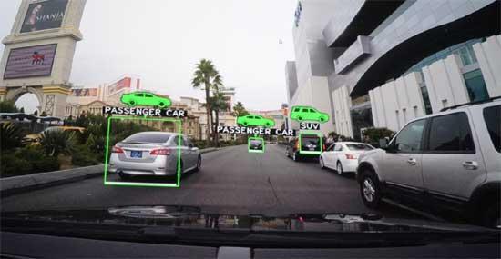 Eyeriss: искусственный интеллект и нейронные сети в смартфонах?