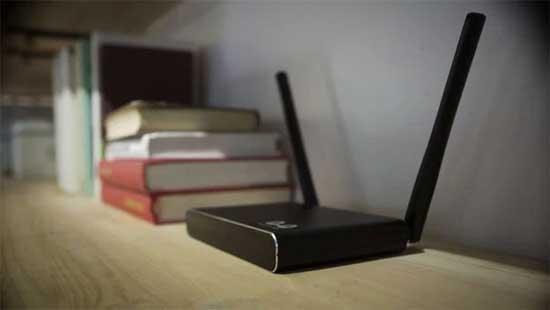 Ускорить WiFi и улучшить покрытие: способ праздничный [видео]