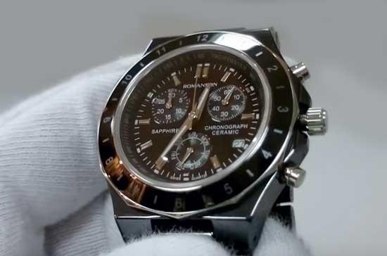 Как синхронизировать свои наручные часы с атомными: условия - домашние