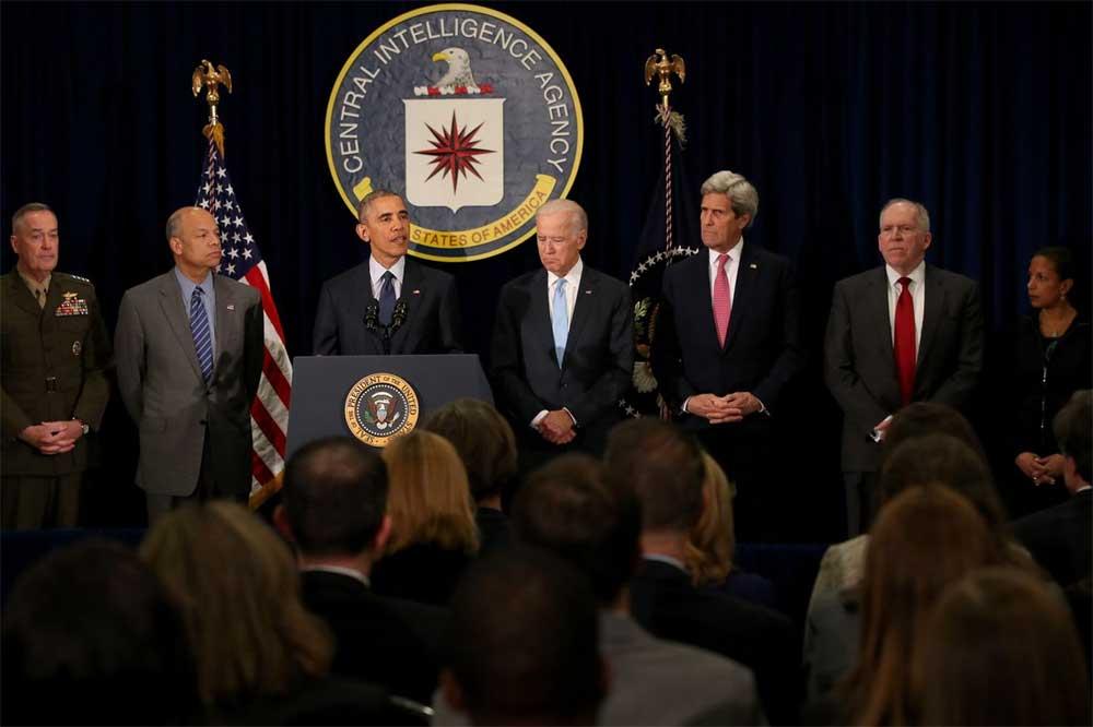 Устрашать, подрывать и вредить - Обама представил новую Комиссия по повышению национальной кибербезопастности
