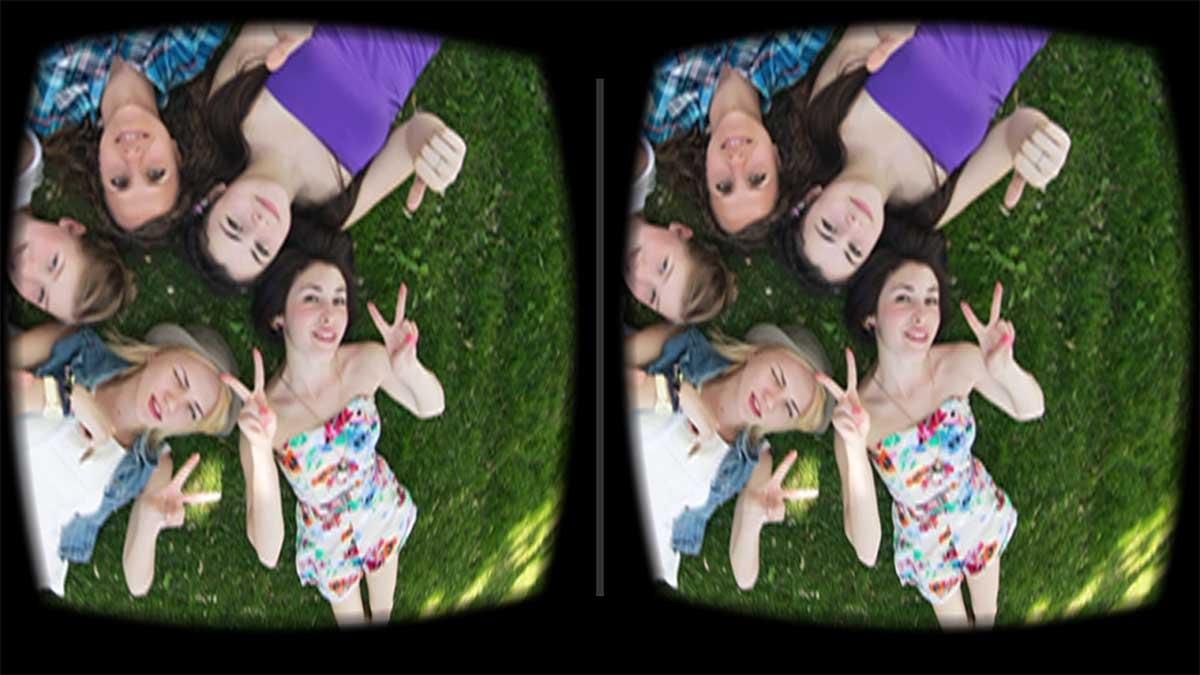 360-градусное и VR видео на Android-смартфоне: как смотреть и где скачать [видео]