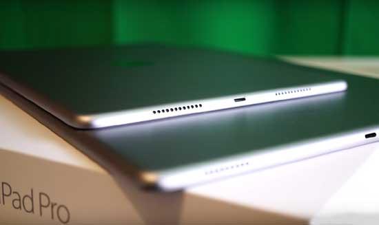 Как сделать iPad Pro из iPad Air и сэкономить 1000 баксов [видео]