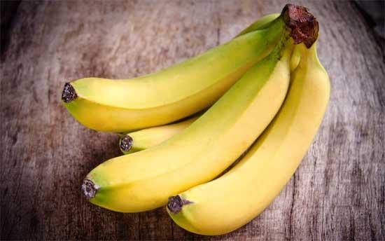 Плоды селекции или о том, как фрукты и овощи выглядели до знакомства с человеком [фото] - банан